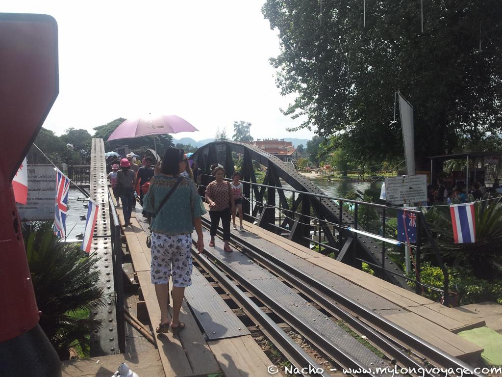 Chiang Mai and the Mae Hong Son Hook 40 131209