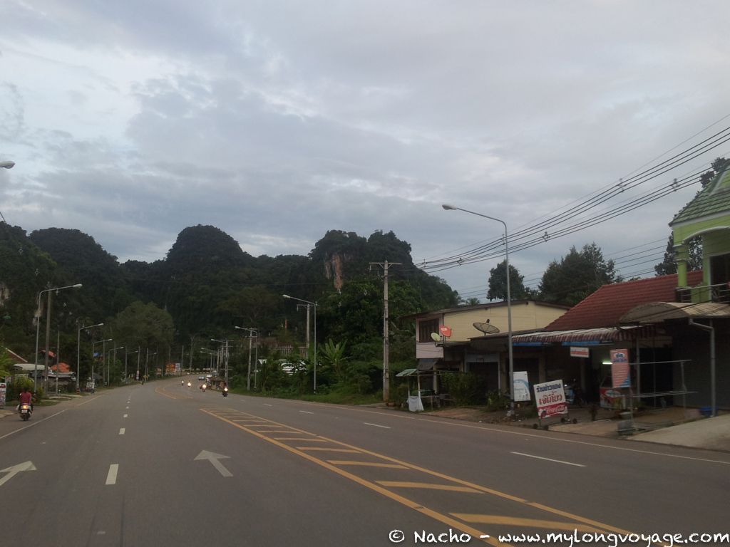 Koh Samui and Krabi 22 174908