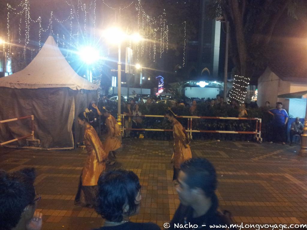 61 Kuala Lumpur 11 07