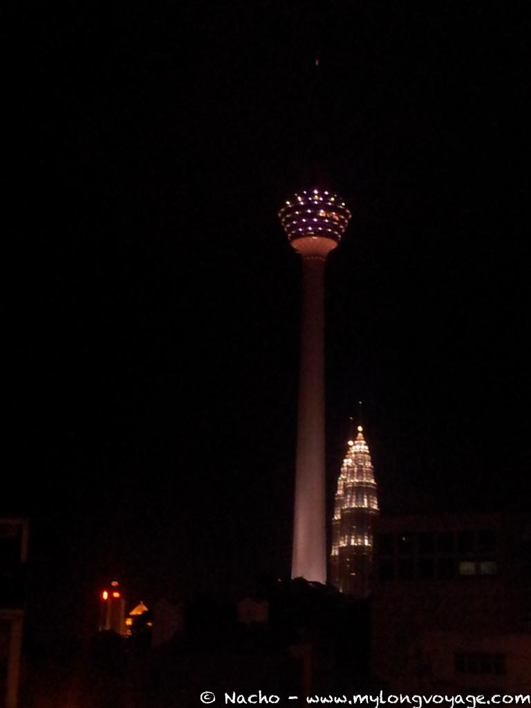 61 Kuala Lumpur 13 41