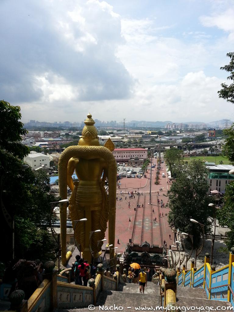 61 Kuala Lumpur 20 35