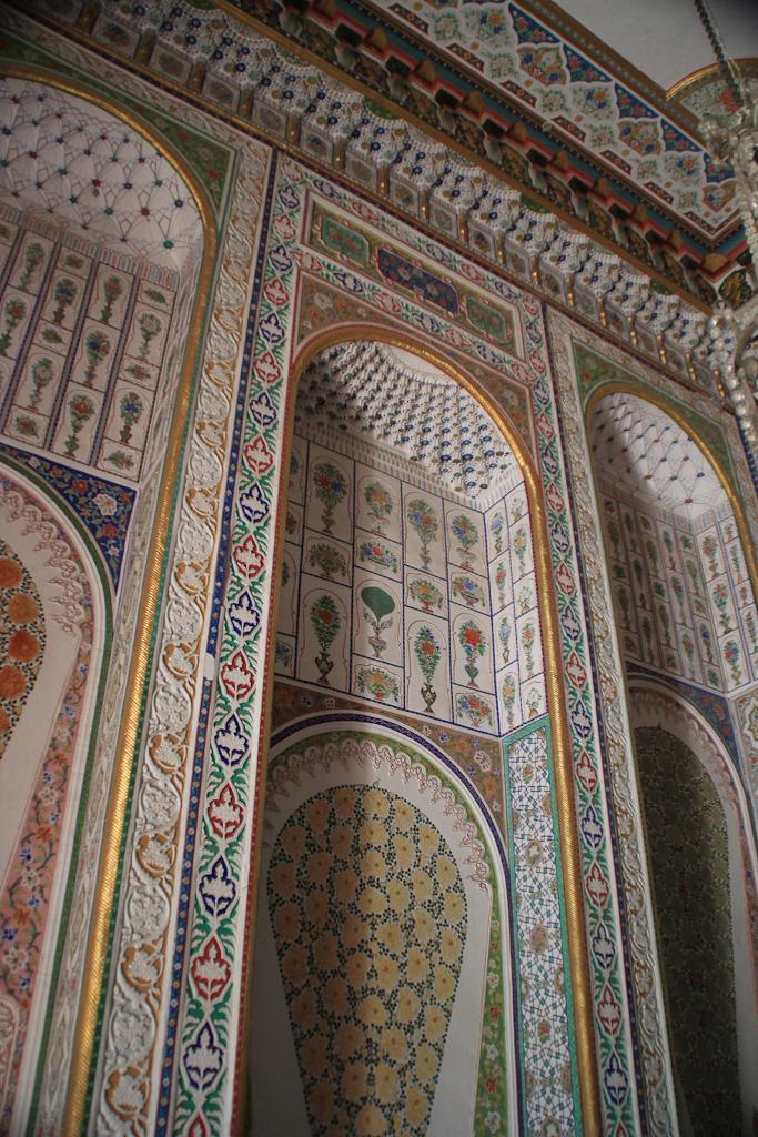 Bukhara 101 1500