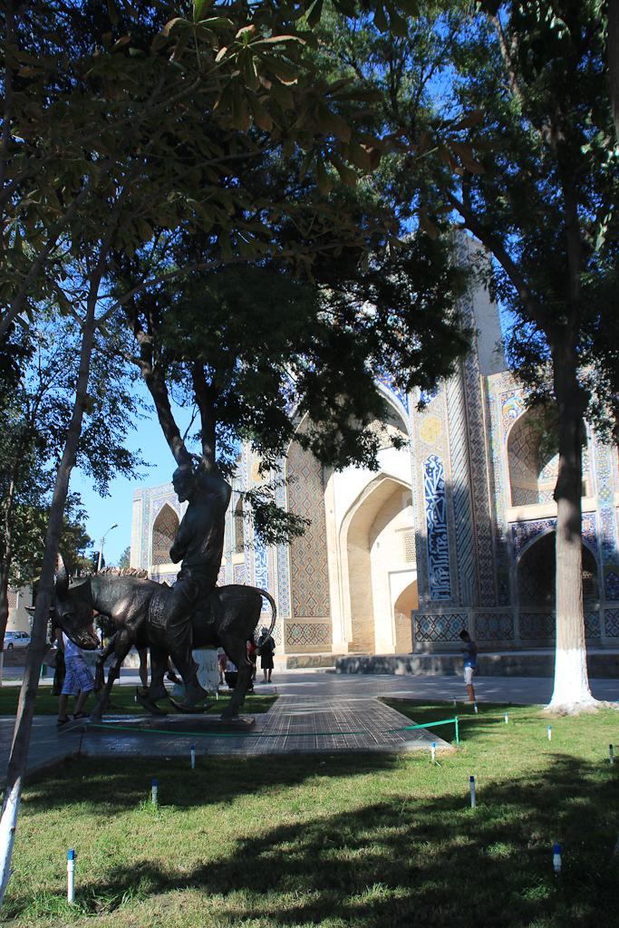 Bukhara 11 1347