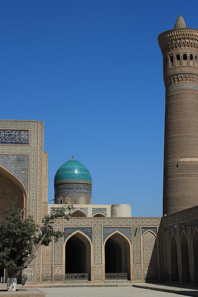 Bukhara 121 1541