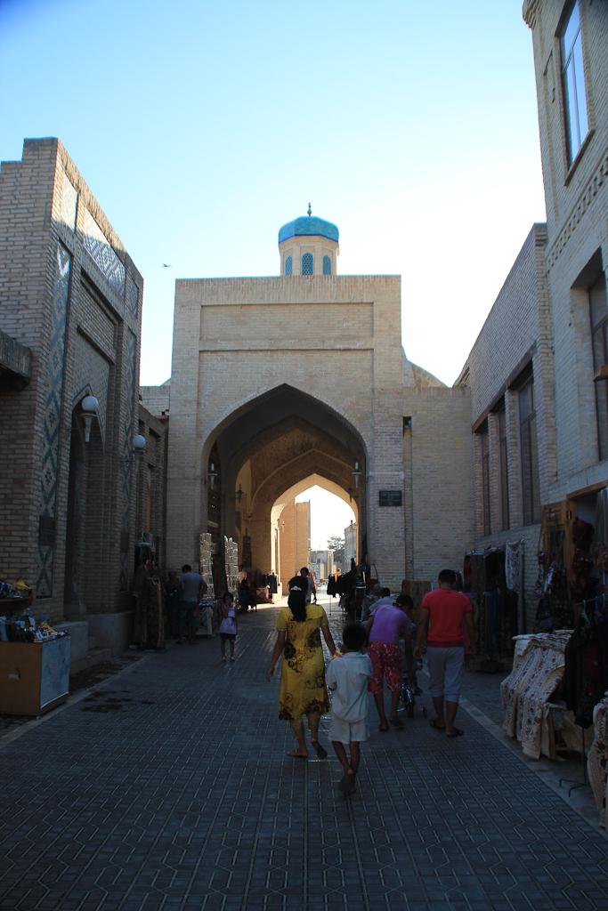 Bukhara 13 1353