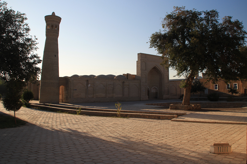 Bukhara 19 1364