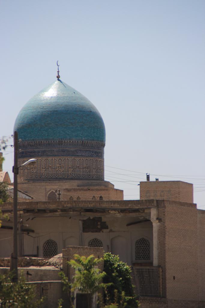 Bukhara 42 1406