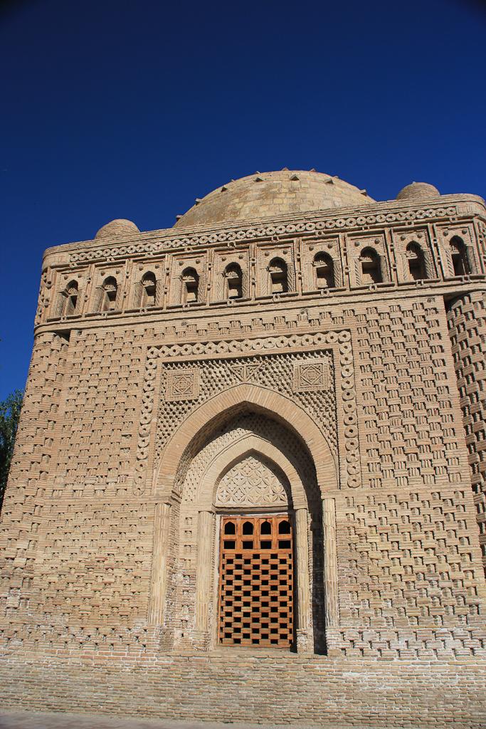 Bukhara 64 1447