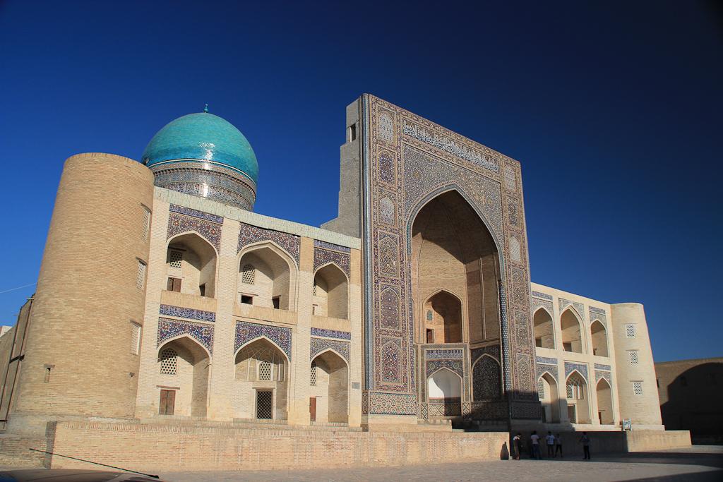 Bukhara 78 1465