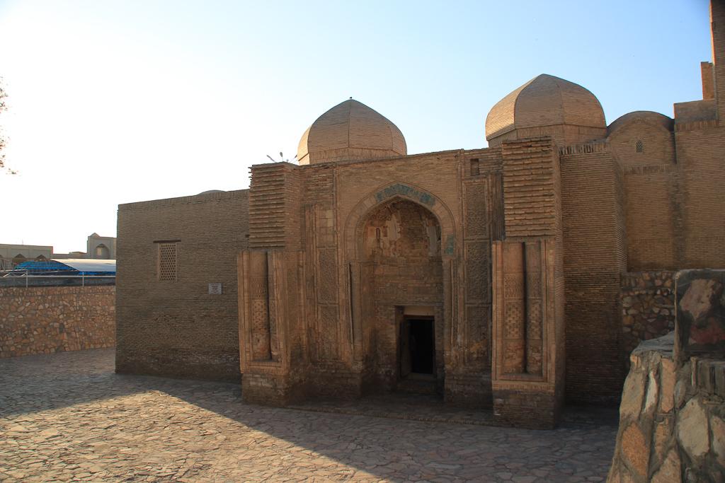 Bukhara 93 1487