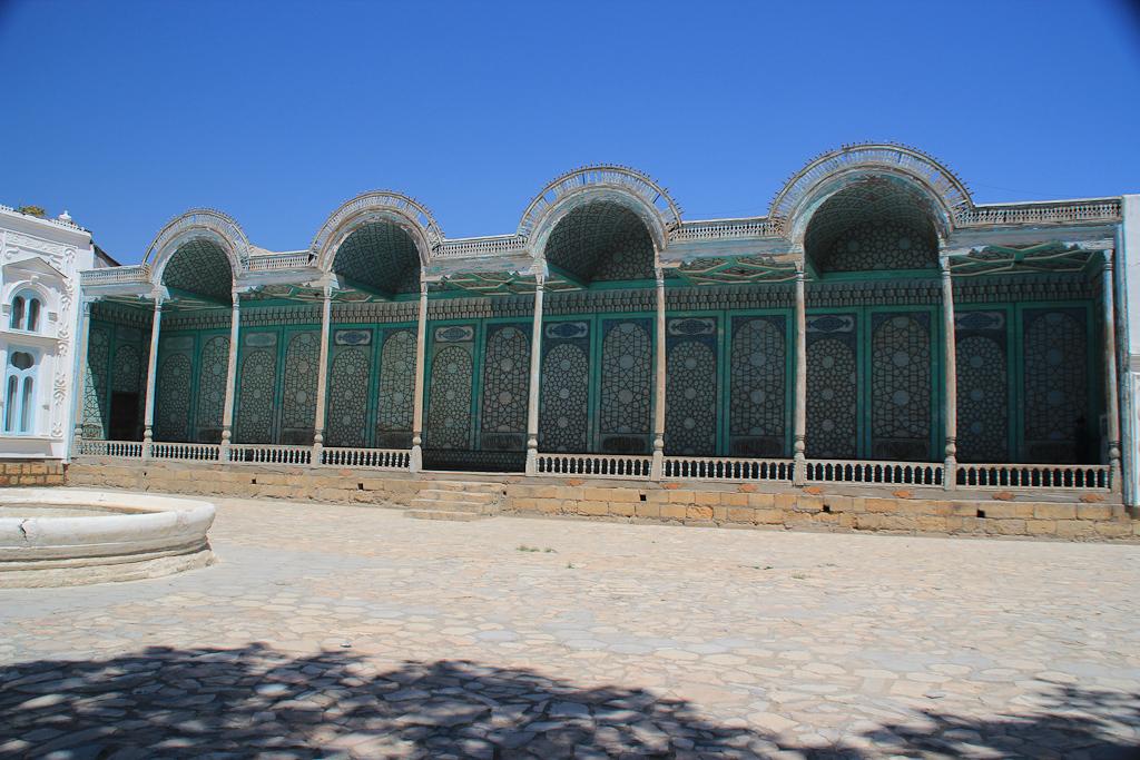 Bukhara 98 1497