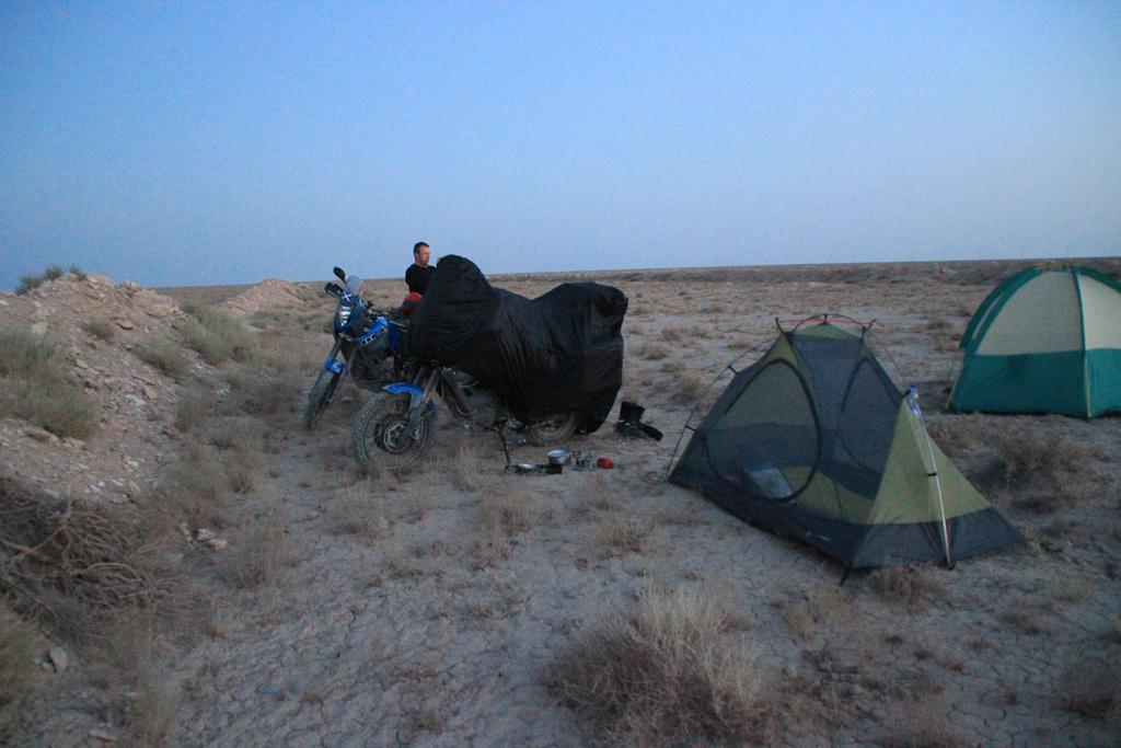Desert roads of Uzbekistan 08 1166