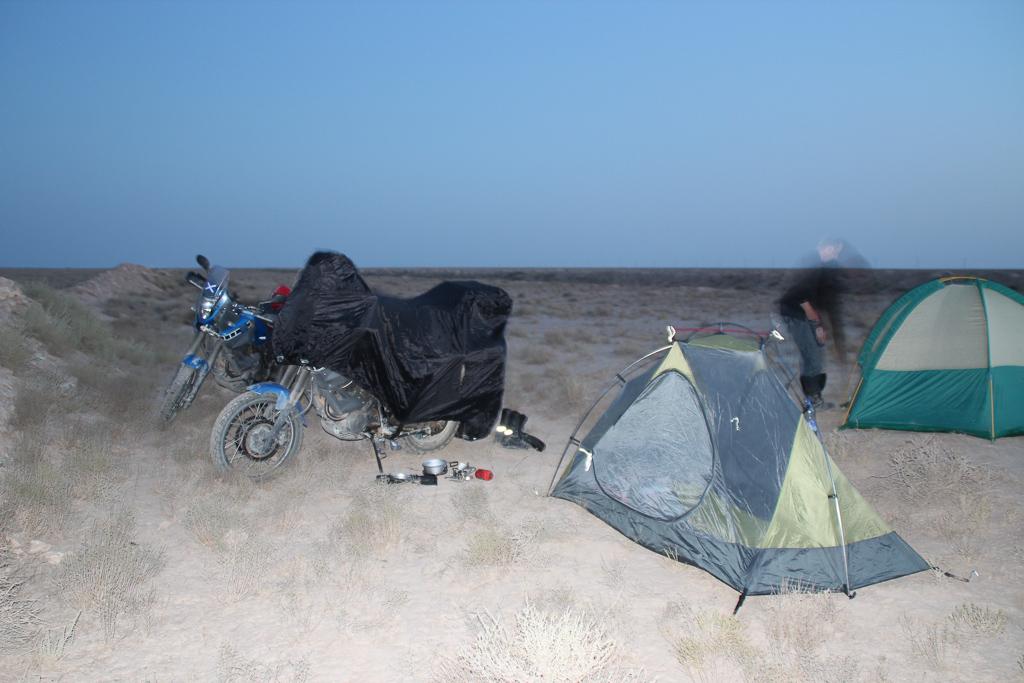 Desert roads of Uzbekistan 09 1169