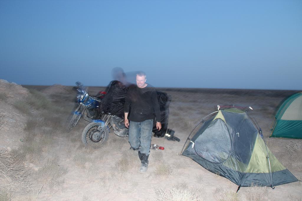 Desert roads of Uzbekistan 10 1170