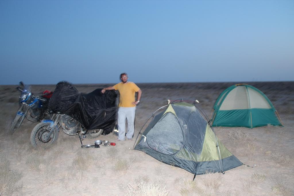 Desert roads of Uzbekistan 11 1171