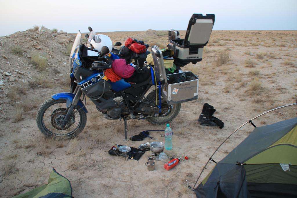 Desert roads of Uzbekistan 13 1177