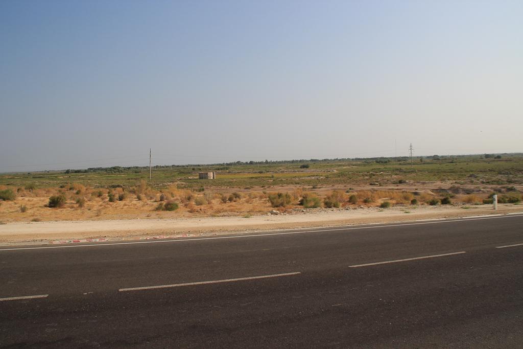 Desert roads of Uzbekistan 16 1180