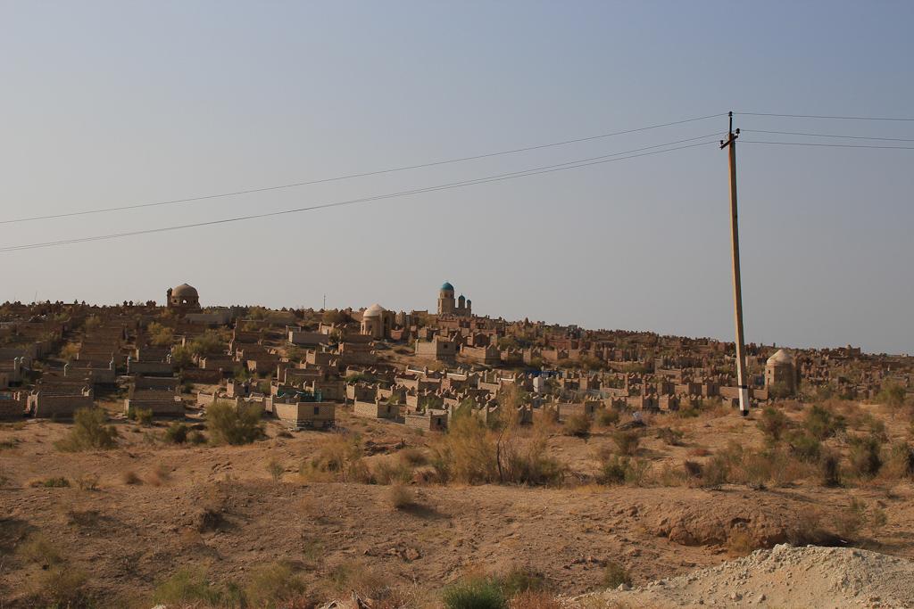 Desert roads of Uzbekistan 17 1181