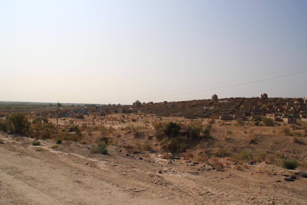 Desert roads of Uzbekistan 18 1182