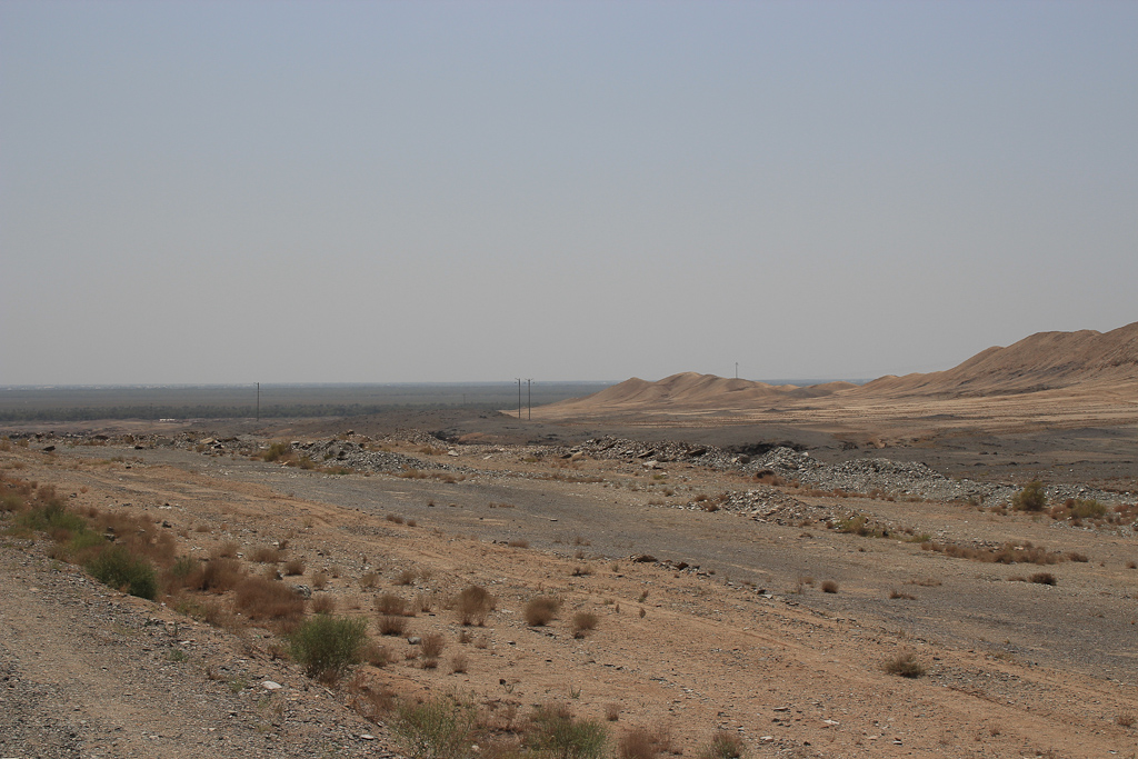 Desert roads of Uzbekistan 23 1190