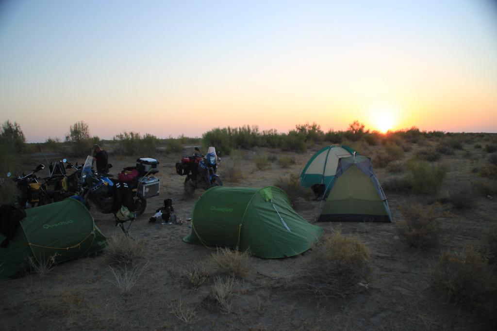 Desert roads of Uzbekistan 41 1331