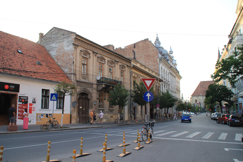 23 Going to Cluj-Napoca 0397