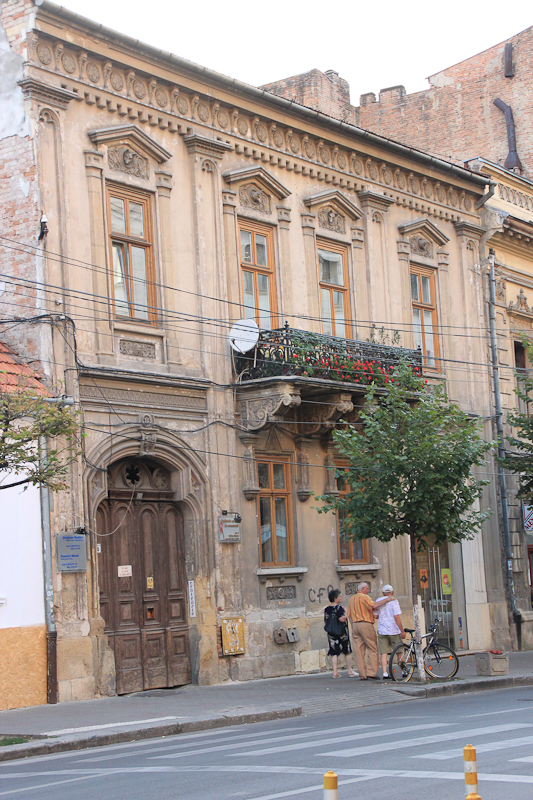 24 Going to Cluj-Napoca 0398