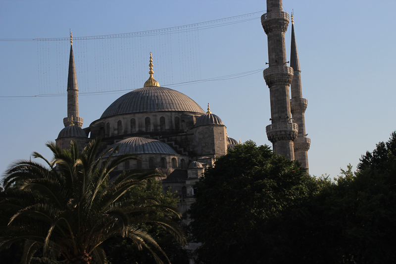 074 Istanbul day 1 0600