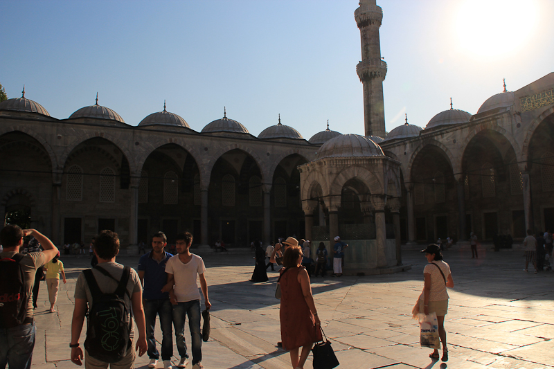 081 Istanbul day 1 0607