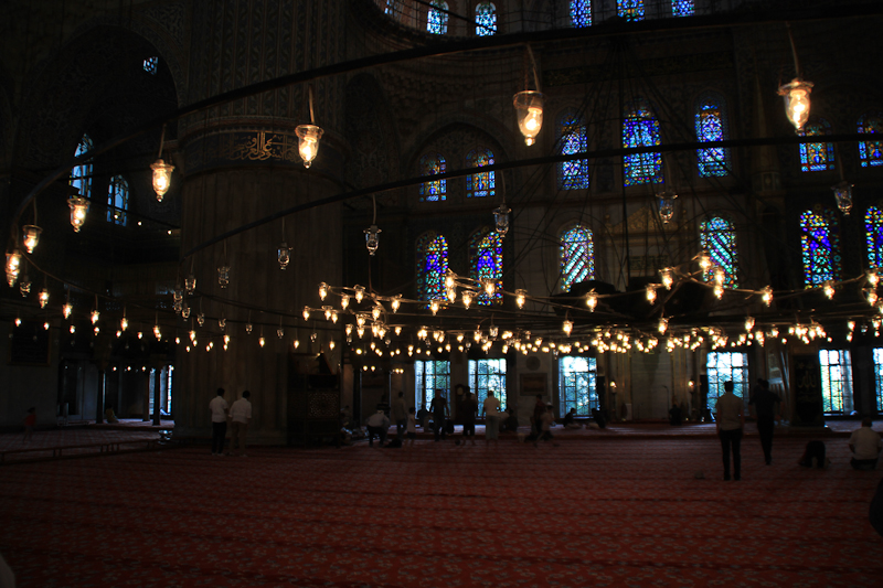 087 Istanbul day 1 0613