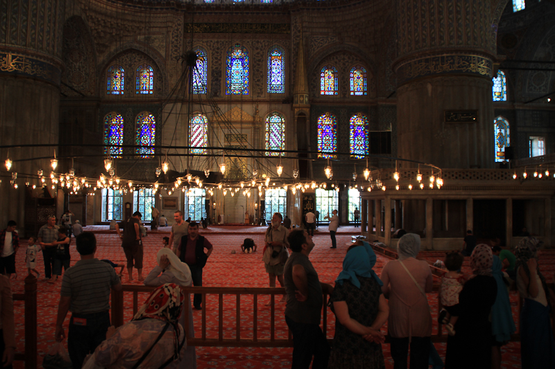 088 Istanbul day 1 0616
