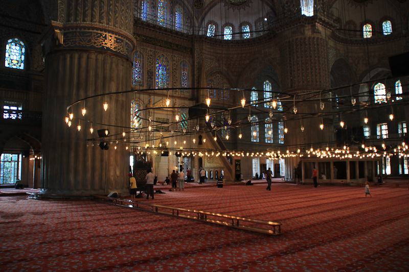 089 Istanbul day 1 0617