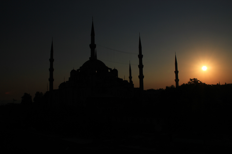 106 Istanbul day 1 0639
