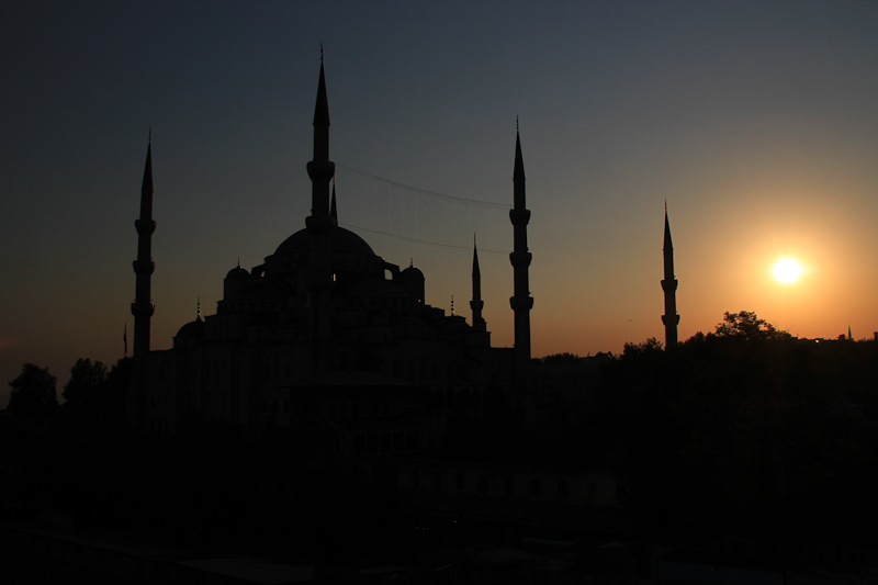 107 Istanbul day 1 0640