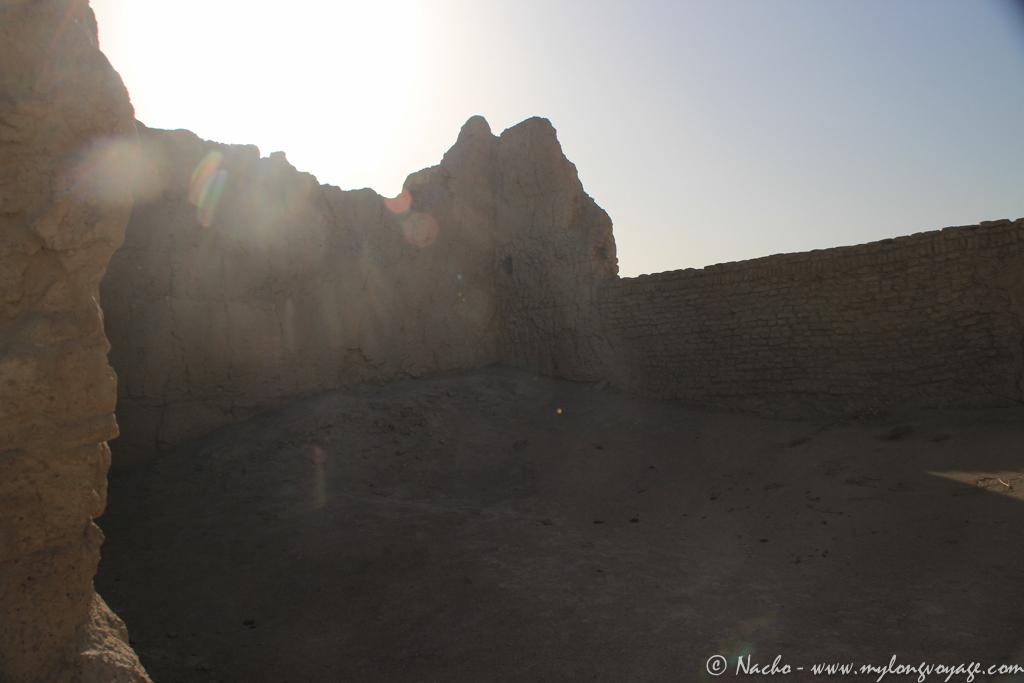 Jiaohe ruins 19 2413