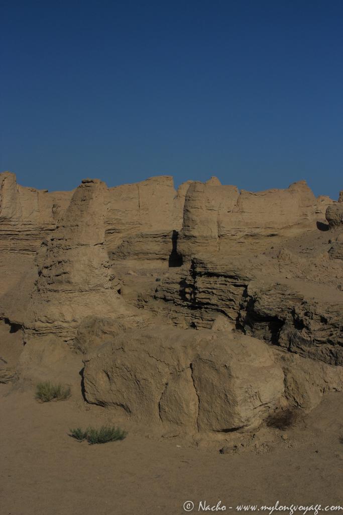 Jiaohe ruins 24 2419