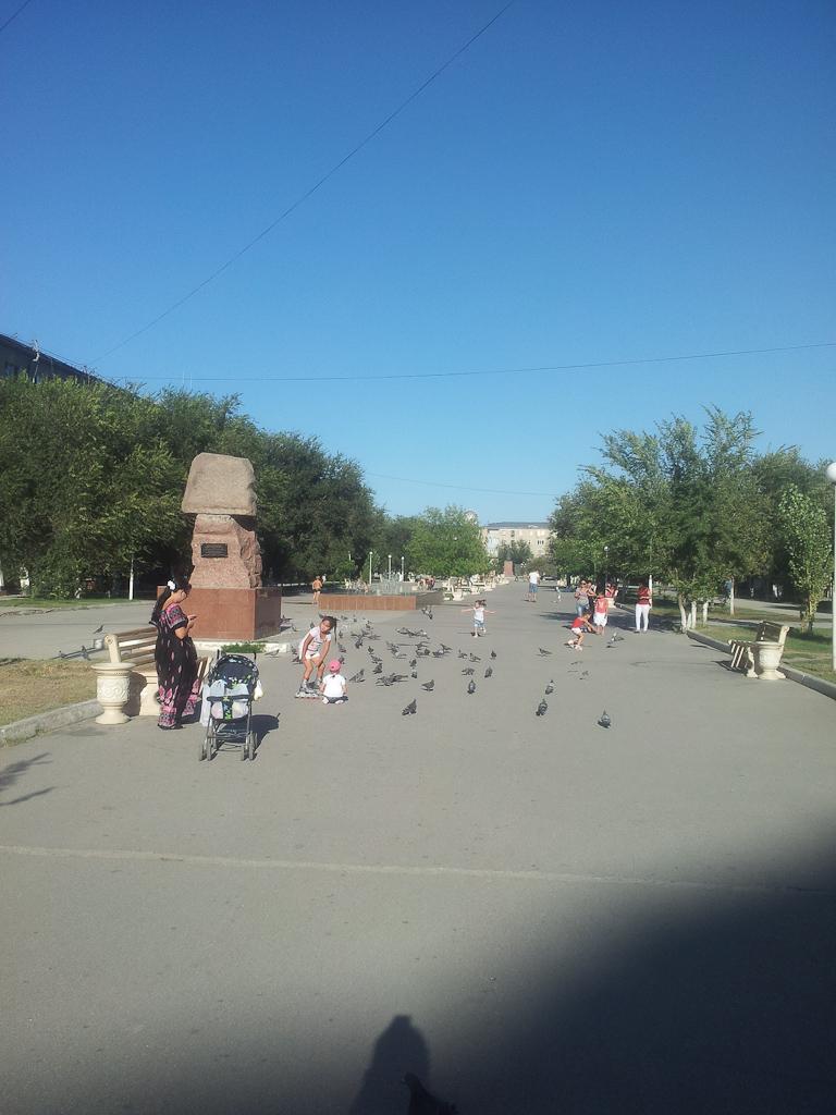 Kazakhstan 08 31