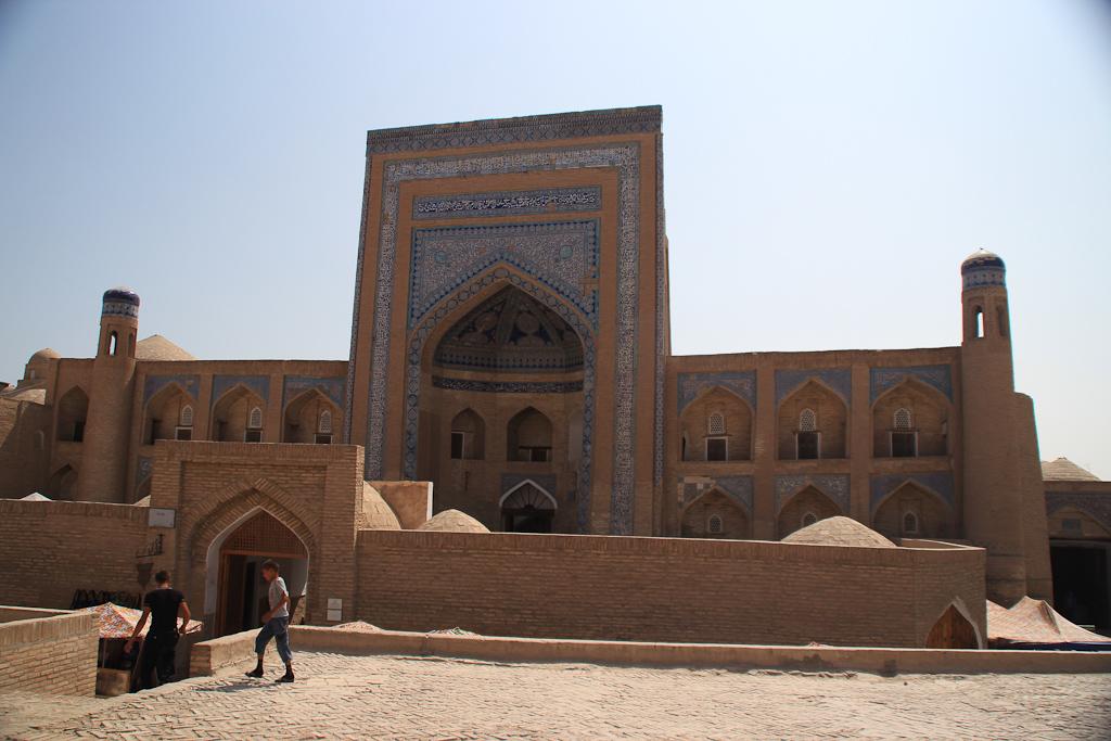 Khiva 14 1222