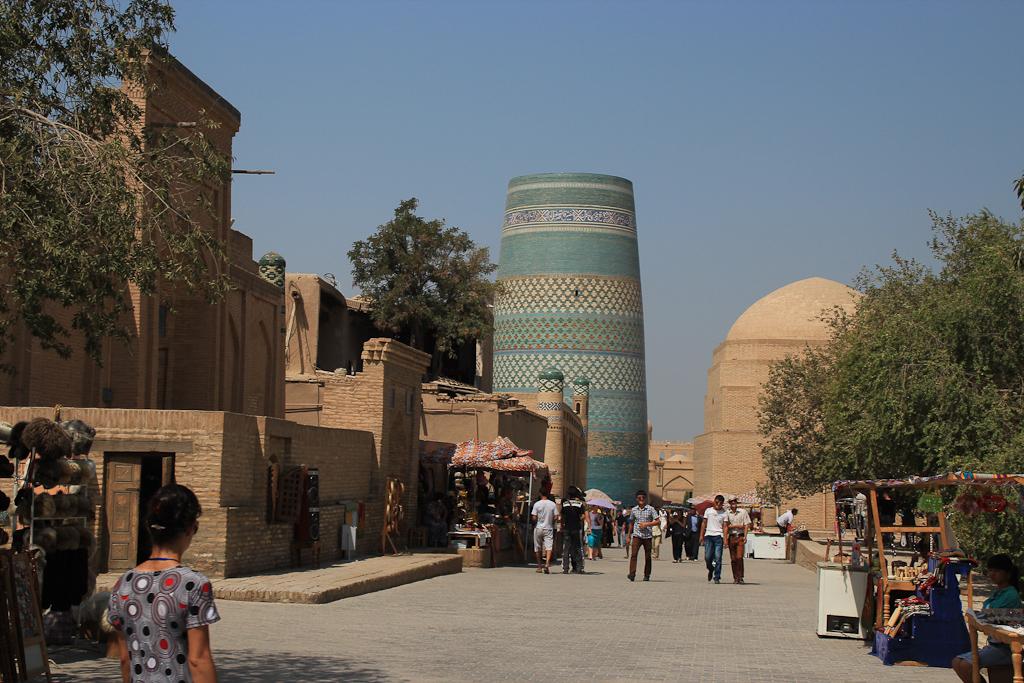 Khiva 24 1245