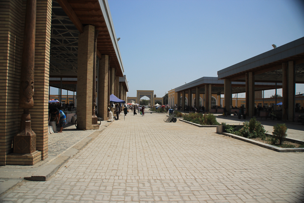 Khiva 45 1283