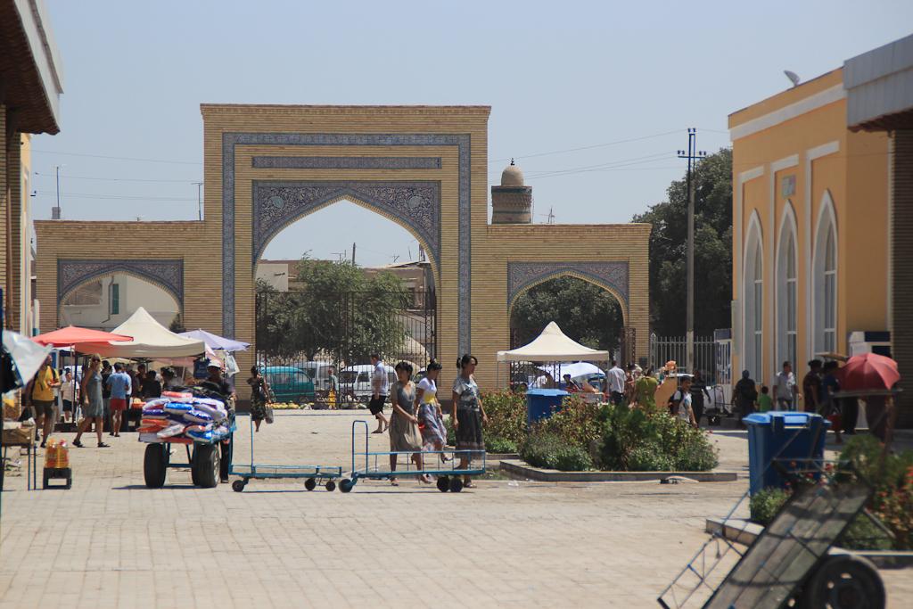 Khiva 46 1284