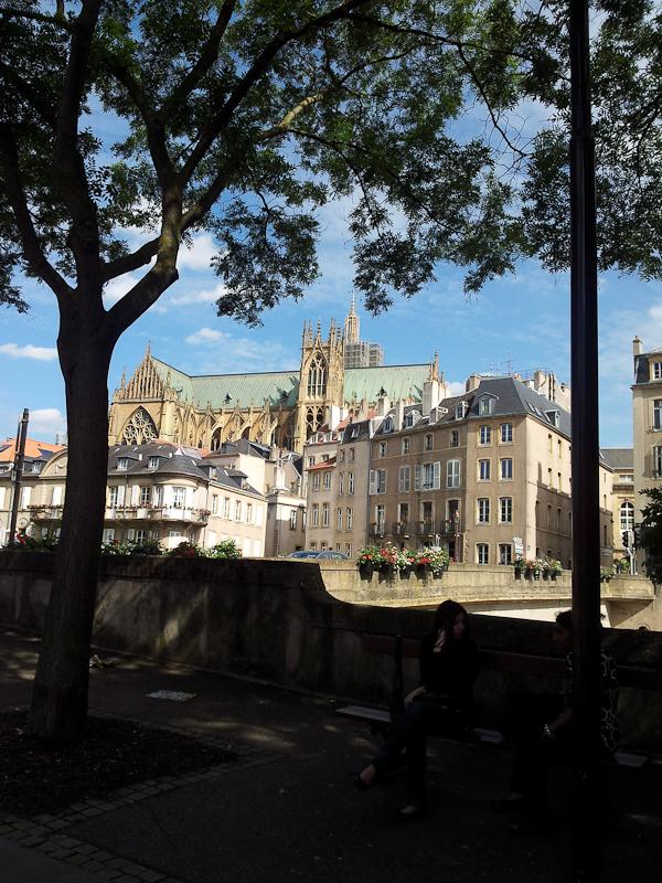 13 Metz 49
