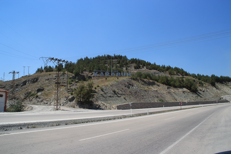 010 Safranbolu and road to Sinop 0844