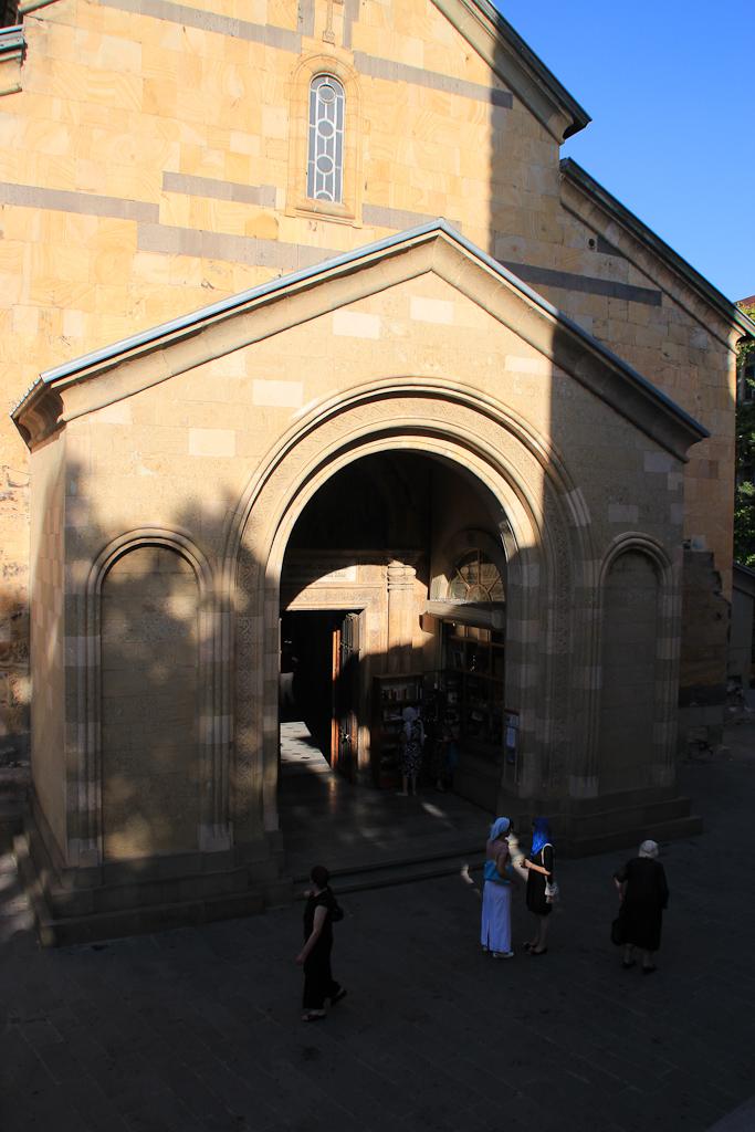 Tbilisi 17 1058