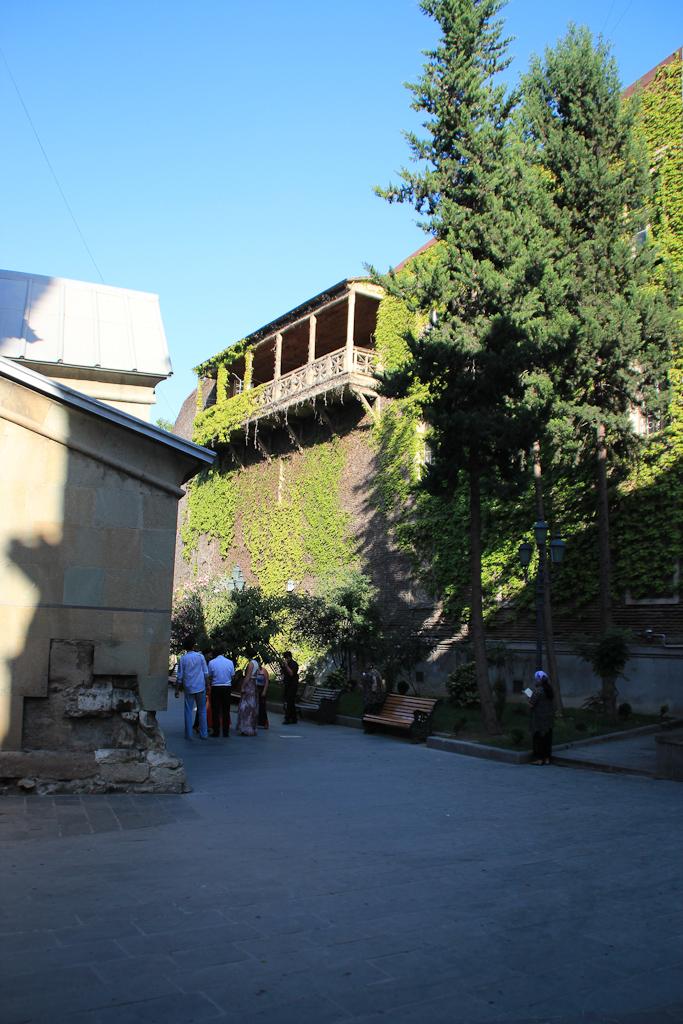 Tbilisi 19 1066