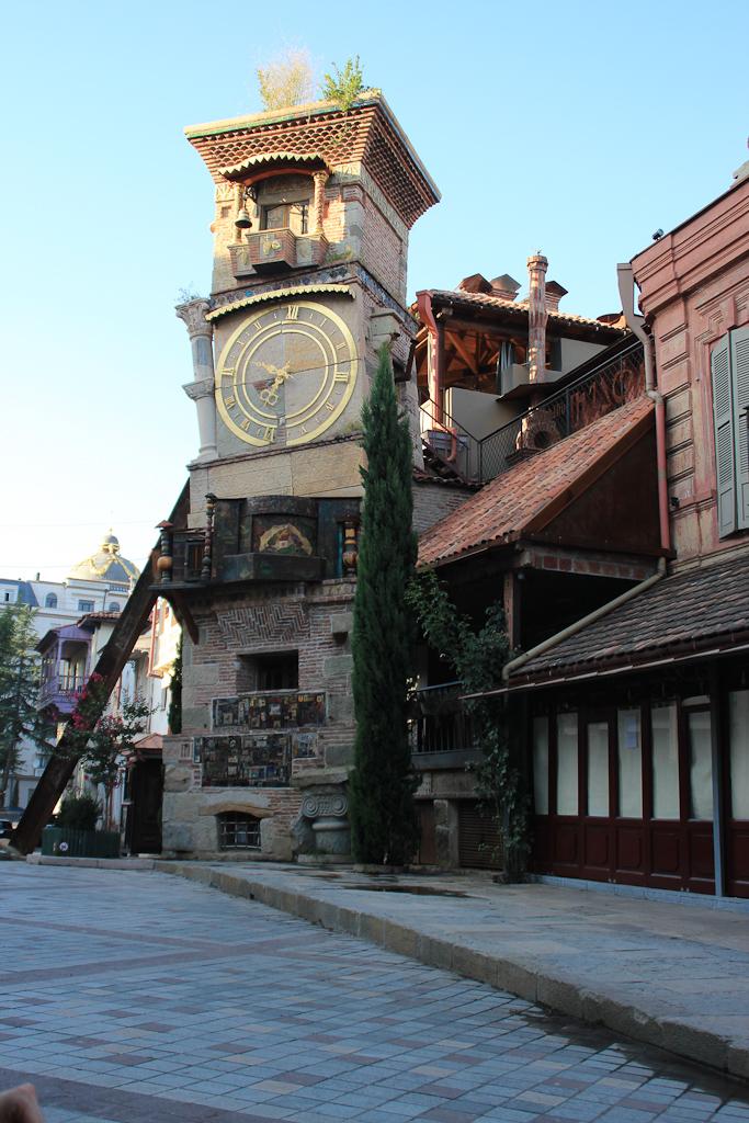 Tbilisi 42 1101