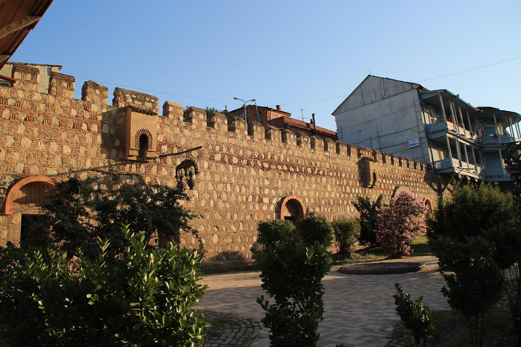 Tbilisi 49 1117