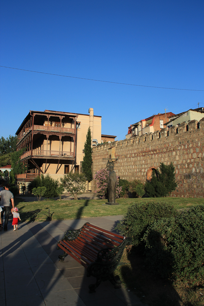 Tbilisi 50 1118