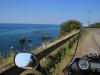 The Black Sea road 067 0960