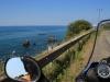The Black Sea road 068 0961